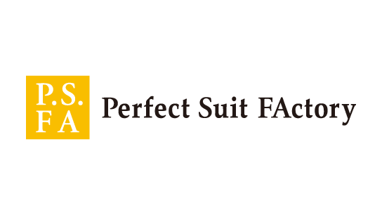 パーフェクト スーツ ファクトリー